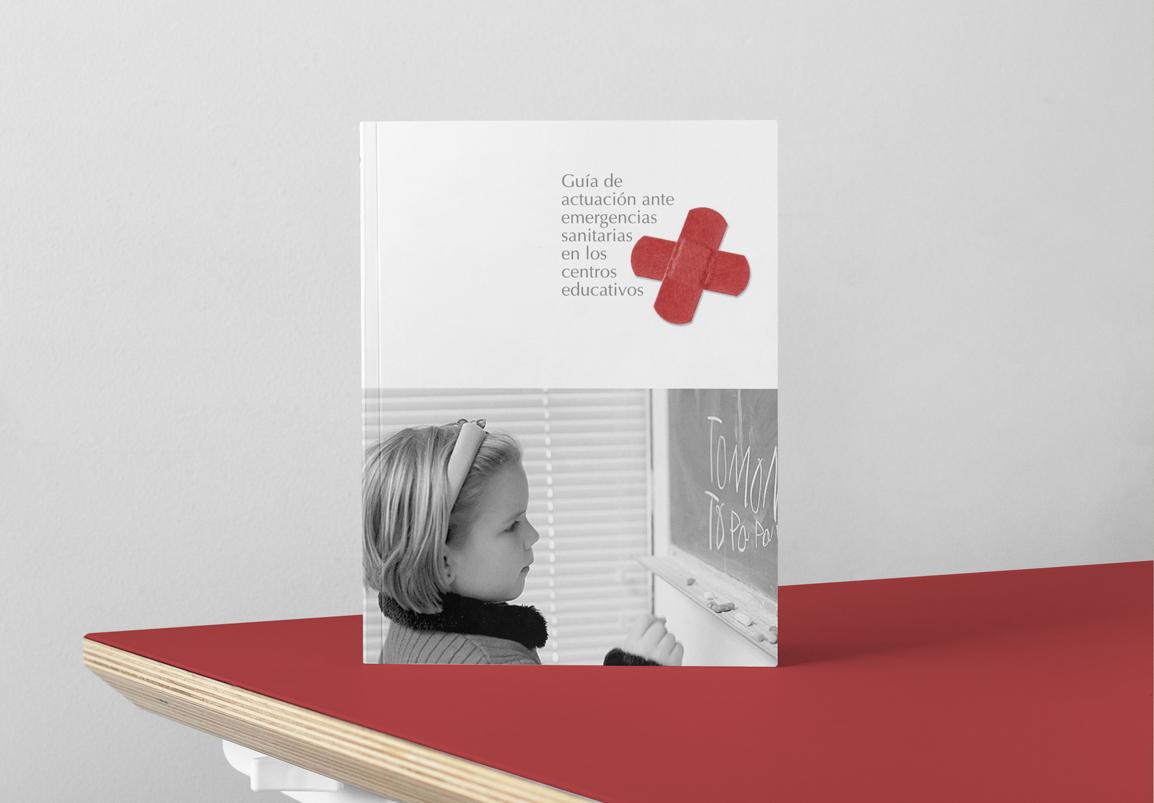 Guía de emergencias sanitarias 2006